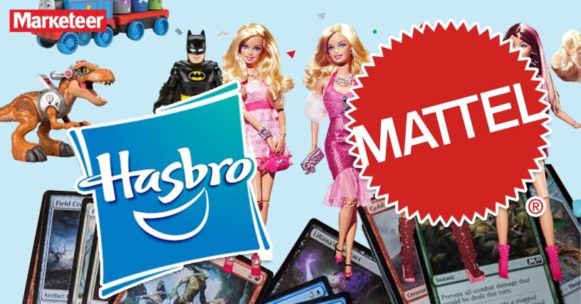 picture-hasbro Mattel