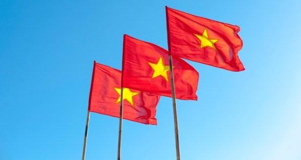 ธงเวียดนาม