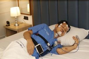 ศูนย์ตรวจการนอนหลับ (Sleep Lab Center)1