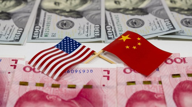 USA VS China 2