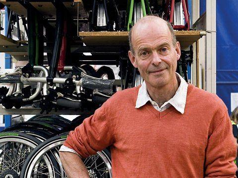 Andrew Ritchie Brompton