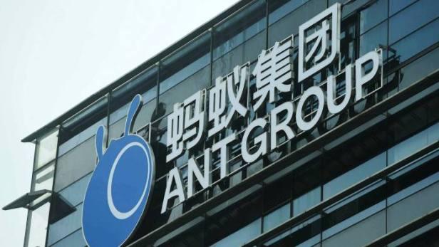 Ant Logo2