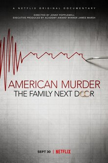 Documentary #2_American Murder The Family Next Door