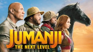 Fantasy #2_Jumanji The Next Level
