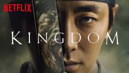 Thriller #1_Kingdom season 2