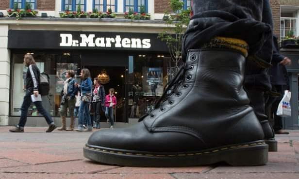 Dr. Martens 4