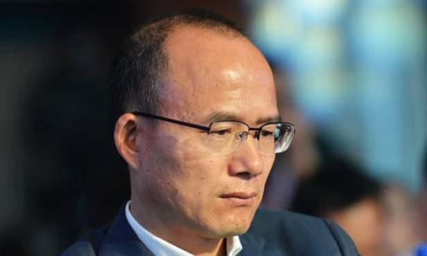 Gua Alibaba