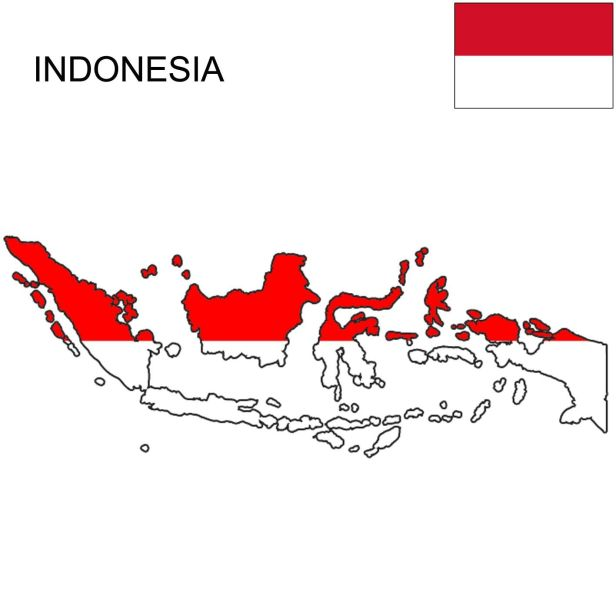 Indo map Gojek