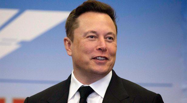 Musk EVจีน