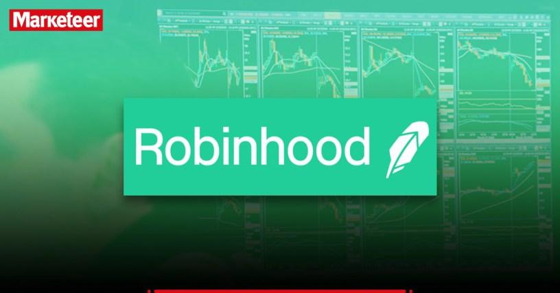 robinhood หน้าเปืด