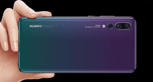 huawei Phone Smart Farm 6