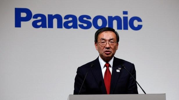 313000 Tsuga Panasonic