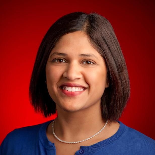 Aparna Chennapragada Robinhood