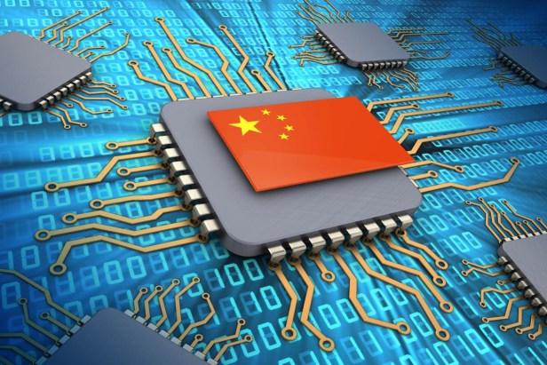 China Tech สิทธิบัตร