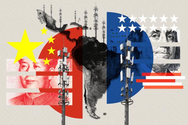 China USA สิทธิบัตร