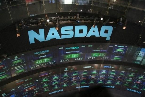 NASDAQ Robinhood