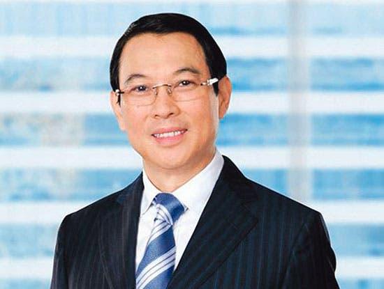Tony Tan Caktiong Jollibee