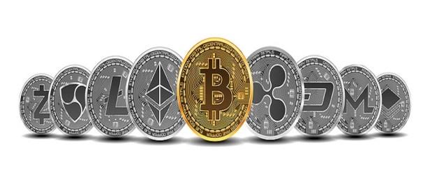 เงินคริปโต Ethereum