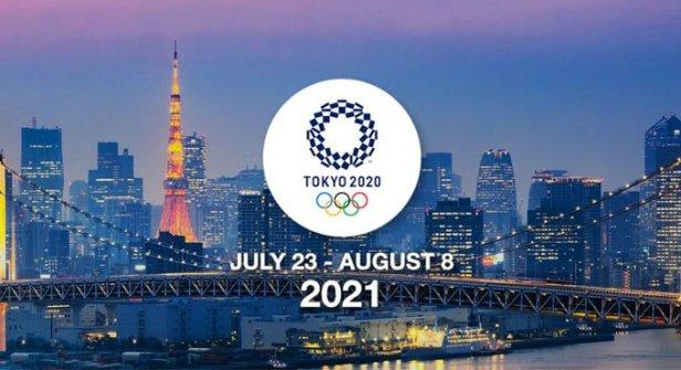 โตเกียวโอลิมปิก-โลโก้ 2