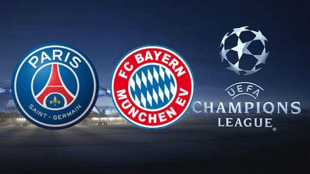 Bayern PSG ESL