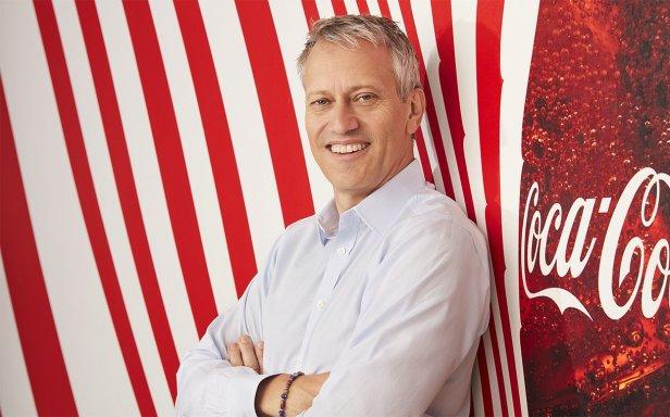 CEO Coke