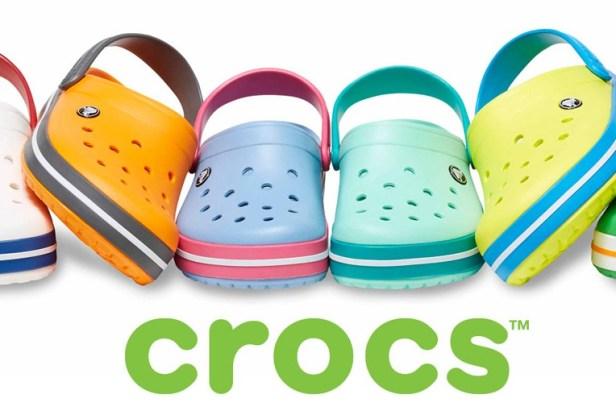 Crocs many 2