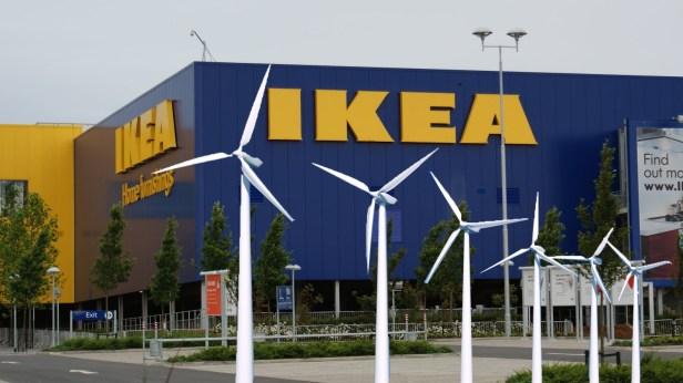 IKEA-