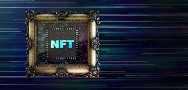 NFT Binance