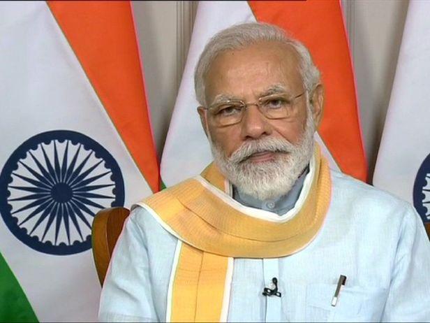 Narendra_Modi ช่วยอินเดีย