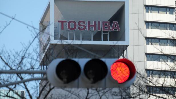 Toshiba HQ4