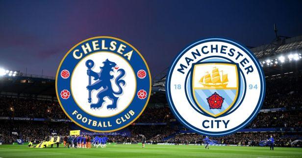 Chelsea ManCity UCL