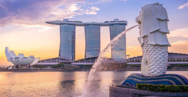 Singapore BioNTech