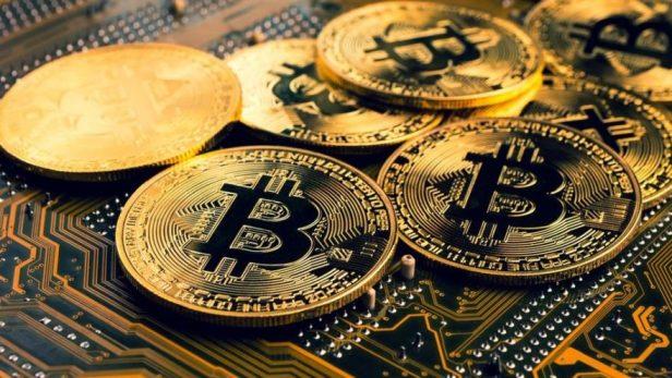 bitcoin Buffett