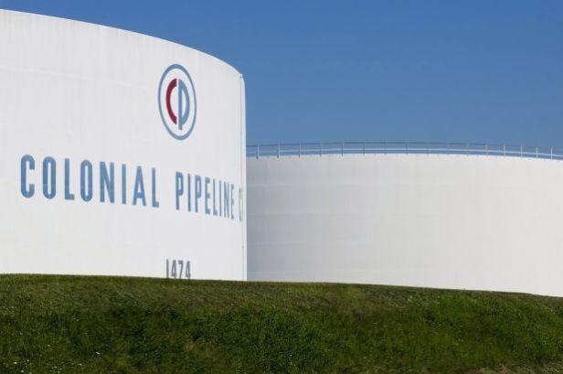 colonial-pipeline แฮกท่อส่