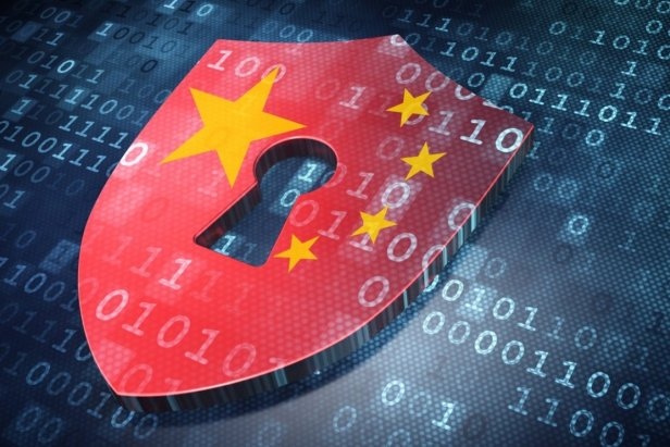 cyber จีน