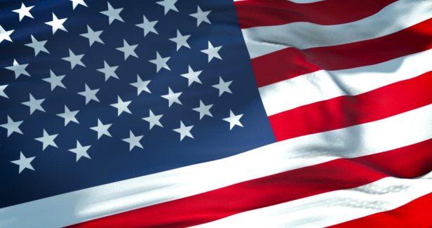 ธงสหรัฐ การทูตวัคซีน