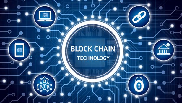 Blockchain งานครืปโต