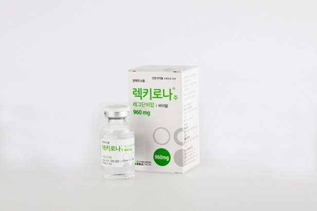 Celltrion Covid Seo Jung-jin