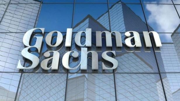 Goldman เงินครืปโต