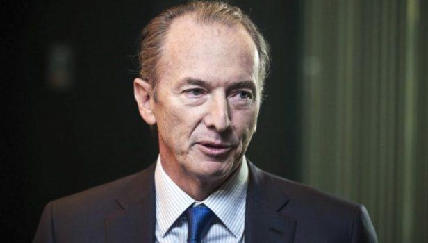 James-Gorman Morgan Stanley
