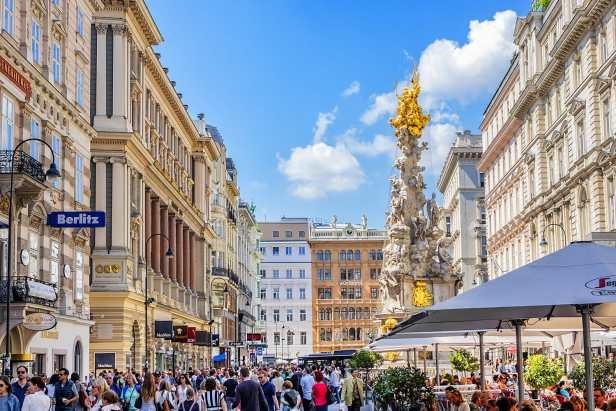 Vienna Auckland