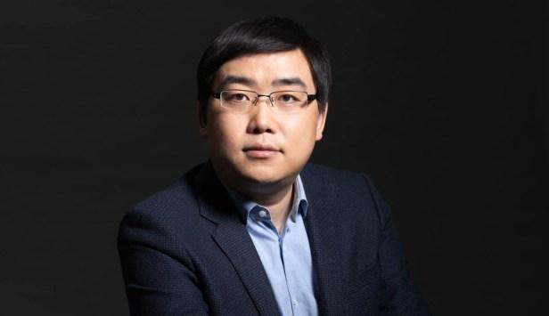Cheng Didi
