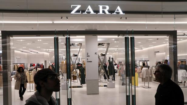 Zara อุยกูร์