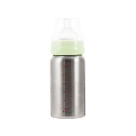 BAROCOOK - BC-037 - 300ml Portable Baby Bottle Warmer - Back