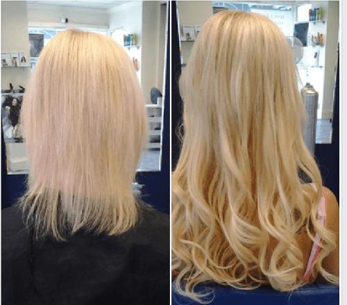Balmain Hair Extensions Come To Sheffield
