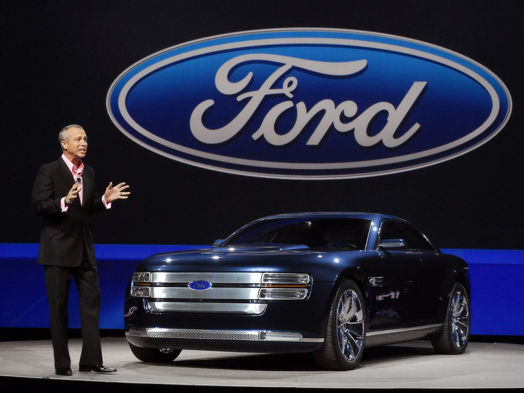 Ford Motor Company (NYSE:F) To Launch New EcoSport ...