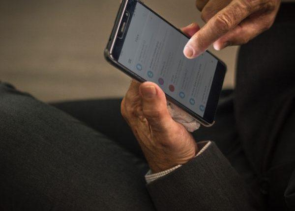 モバイルメールキャンペーン