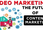 動画コンテンツはコンテンツマーケティングの未来