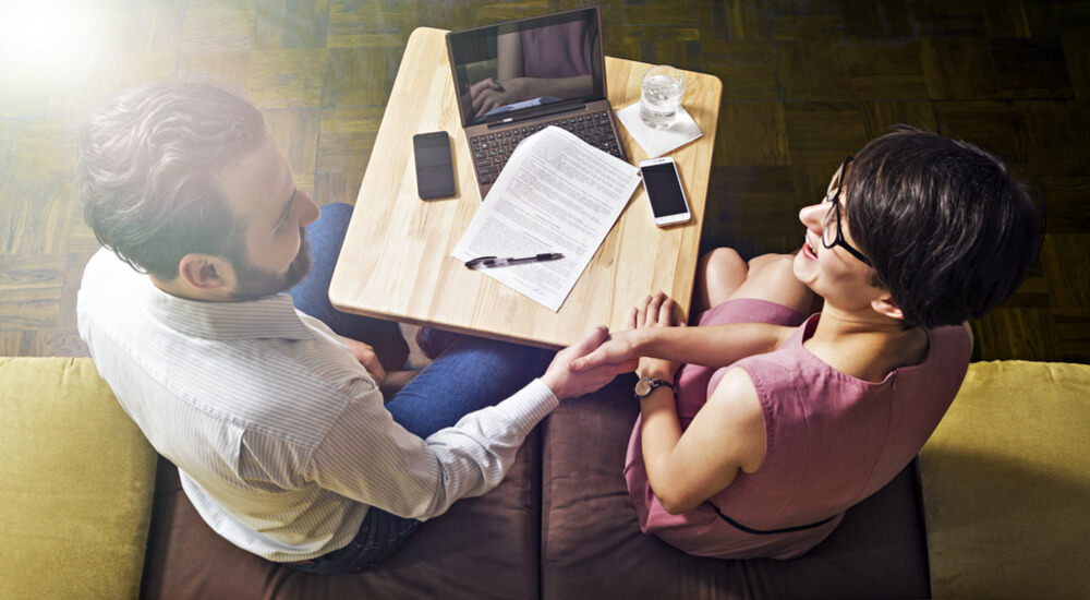 Married And Stressed How Married Millennials Could Be