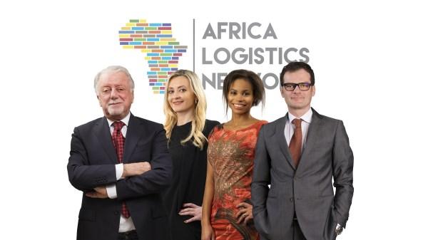 Africa Logistics Network Management